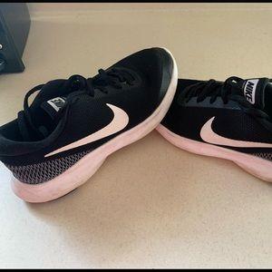 Woman's Nike sneakers